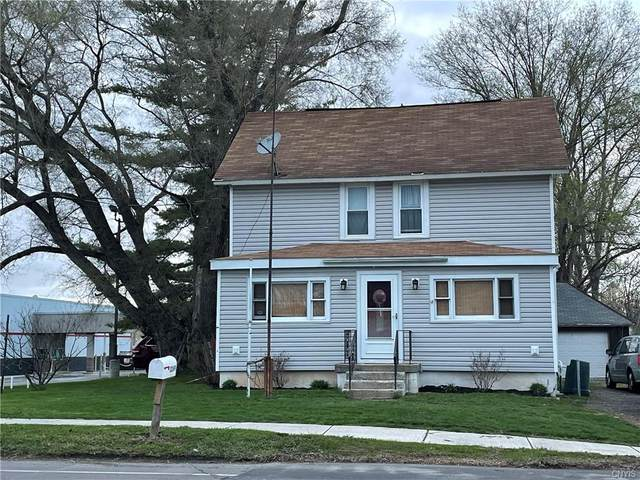 2269 Downer Street Road, Van Buren, NY 13027 (MLS #S1330384) :: Mary St.George | Keller Williams Gateway