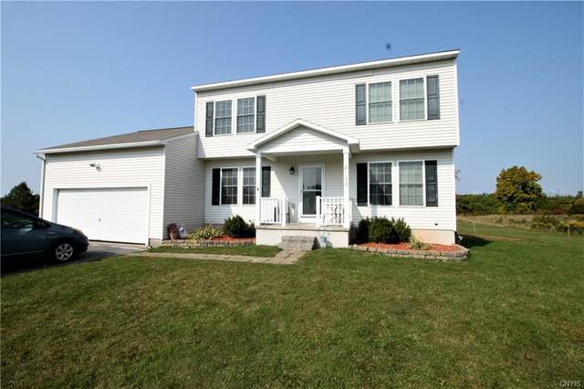 26173 Allen Drive, Pamelia, NY 13601 (MLS #S1330393) :: Lore Real Estate Services