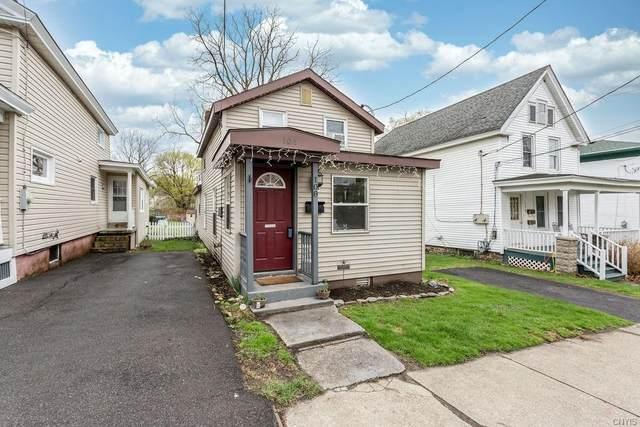 108 W Schuyler Street, Oswego-City, NY 13126 (MLS #S1330398) :: BridgeView Real Estate Services