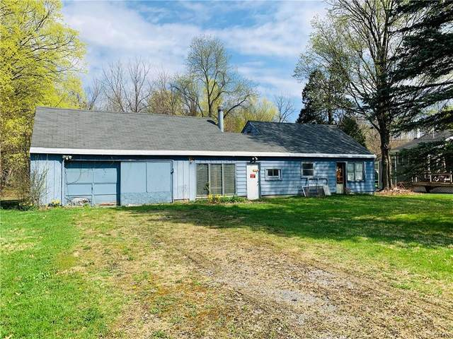 4073 Elmcrest Road, Clay, NY 13090 (MLS #S1330417) :: Mary St.George | Keller Williams Gateway