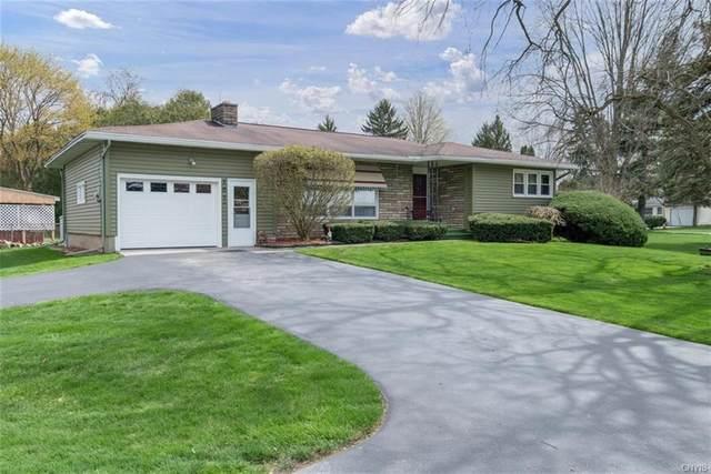 101 Daniels Drive, Lenox, NY 13032 (MLS #S1330601) :: BridgeView Real Estate Services