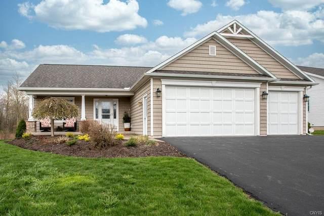 240 Marine View Drive, Sullivan, NY 13037 (MLS #S1330603) :: BridgeView Real Estate Services