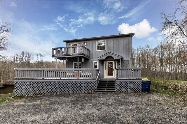 1762 Collins Road, Pompey, NY 13084 (MLS #S1330635) :: MyTown Realty