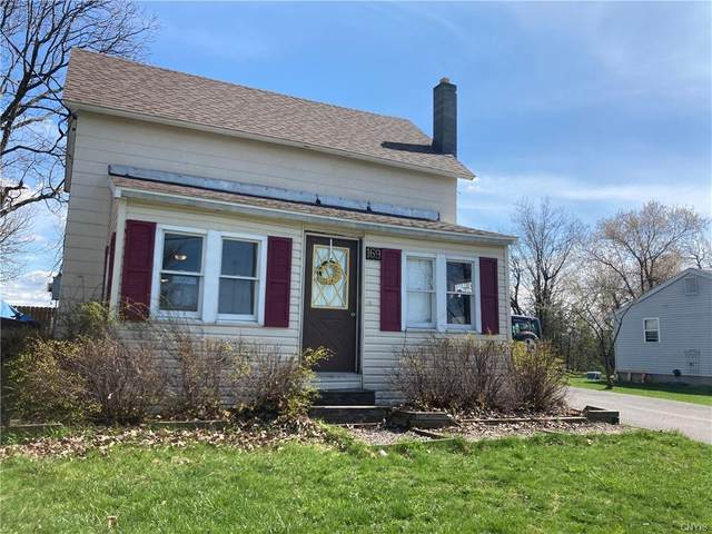 169 Howe Street, Le Ray, NY 13612 (MLS #S1330753) :: BridgeView Real Estate Services