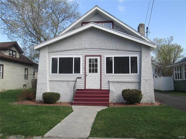 119 S Pearl Avenue, Watertown-City, NY 13601 (MLS #S1330814) :: Thousand Islands Realty