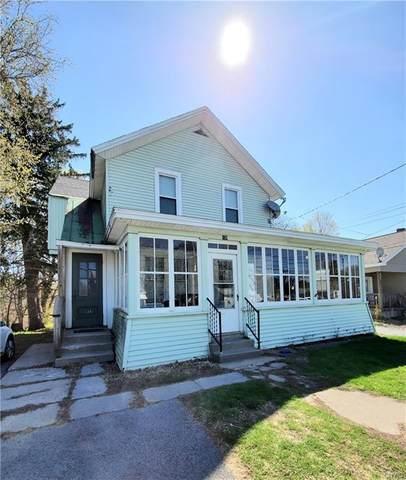 129 S Main Street, Rutland, NY 13612 (MLS #S1330831) :: BridgeView Real Estate Services