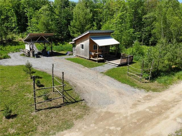 6028 Meadow Lane, Croghan, NY 13620 (MLS #S1330855) :: BridgeView Real Estate Services