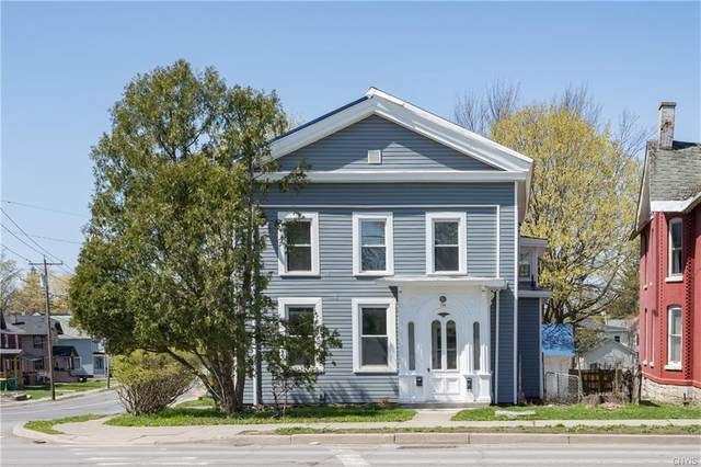150 S Massey Street, Watertown-City, NY 13601 (MLS #S1330861) :: Thousand Islands Realty