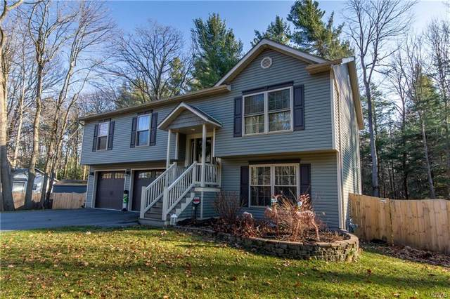 23219 Fernwood Drive, Rutland, NY 13612 (MLS #S1330909) :: BridgeView Real Estate Services