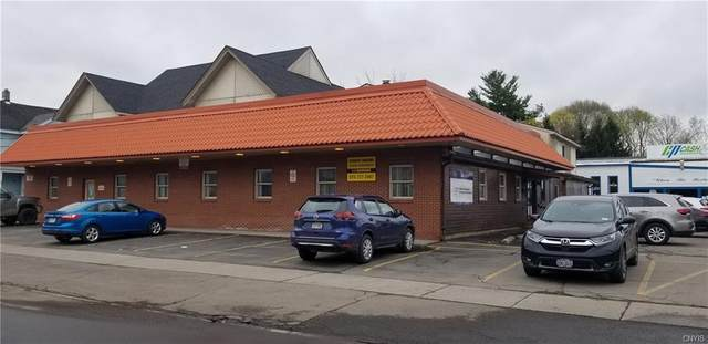 32-40 Owego Street, Cortland, NY 13045 (MLS #S1330938) :: Robert PiazzaPalotto Sold Team