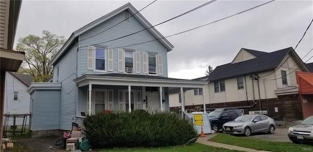 42 Owego Street, Cortland, NY 13045 (MLS #S1330948) :: Robert PiazzaPalotto Sold Team