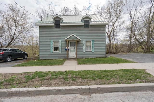 5290 Dayan Street, Lowville, NY 13367 (MLS #S1331122) :: BridgeView Real Estate Services