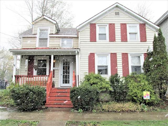 333 Henry Street, Rome-Inside, NY 13440 (MLS #S1331173) :: BridgeView Real Estate Services