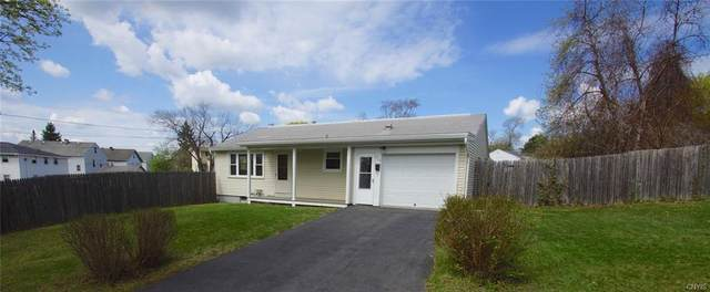 526 Mosley Drive, Syracuse, NY 13206 (MLS #S1331186) :: BridgeView Real Estate Services