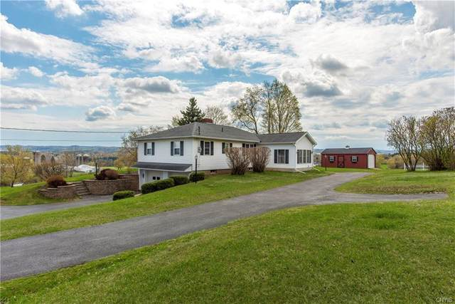 6936 Peck Road, Kirkland, NY 13328 (MLS #S1331214) :: 716 Realty Group