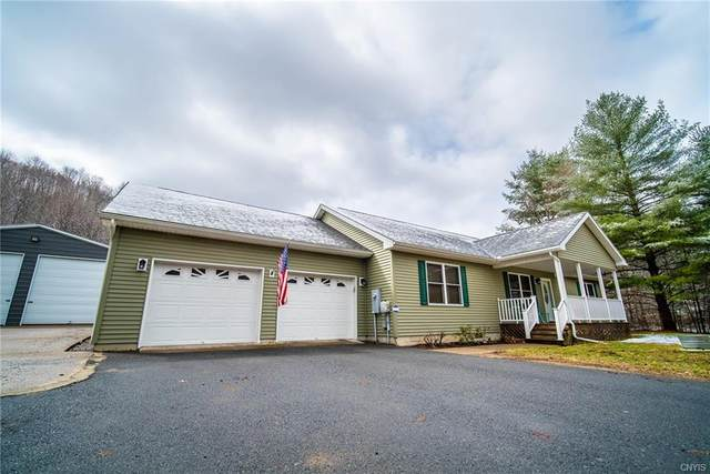 30312 Burnup Road, Rutland, NY 13612 (MLS #S1331246) :: BridgeView Real Estate Services