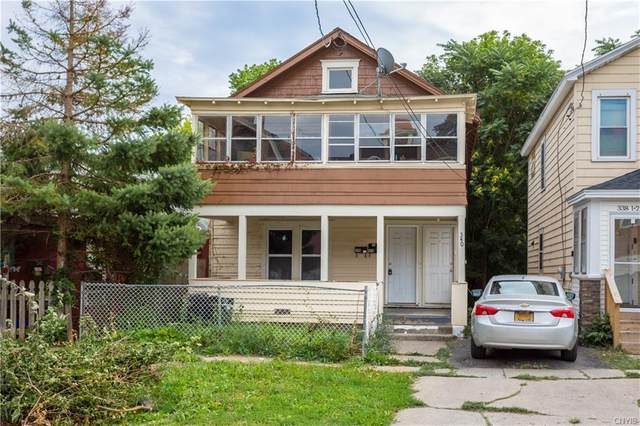 340 Green Street, Syracuse, NY 13203 (MLS #S1331807) :: TLC Real Estate LLC