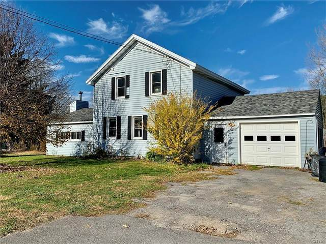 5366 State Route 104, Scriba, NY 13126 (MLS #S1331898) :: 716 Realty Group