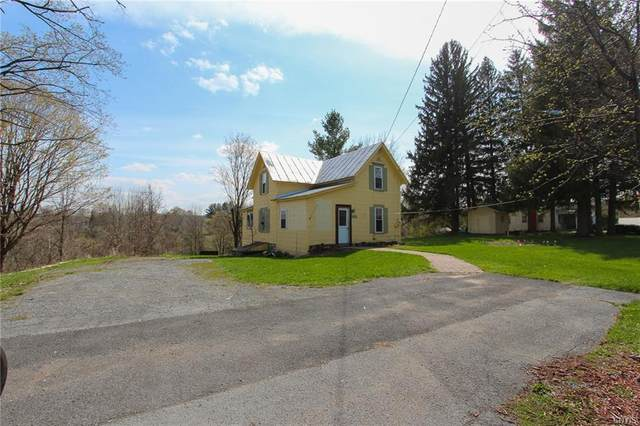 7367 State Route 12, Lowville, NY 13367 (MLS #S1331980) :: Robert PiazzaPalotto Sold Team