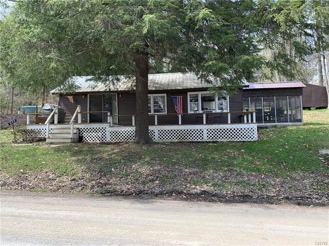 213 Charles Kelley Road, Oxford, NY 13830 (MLS #S1332014) :: BridgeView Real Estate