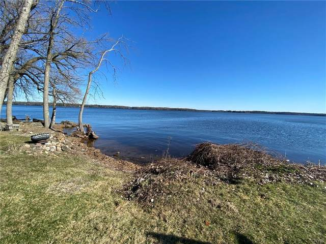 2952 County Route 6, Morristown, NY 13646 (MLS #S1332046) :: BridgeView Real Estate
