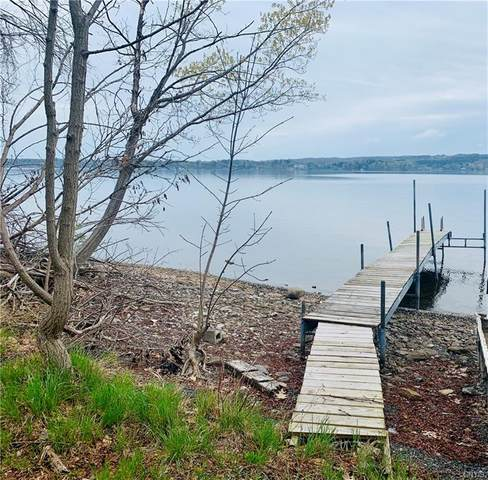 0 W Lake Road, Skaneateles, NY 13152 (MLS #S1332138) :: Mary St.George | Keller Williams Gateway