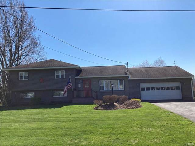 2403 Brookview Drive, Madison, NY 13346 (MLS #S1332184) :: BridgeView Real Estate Services