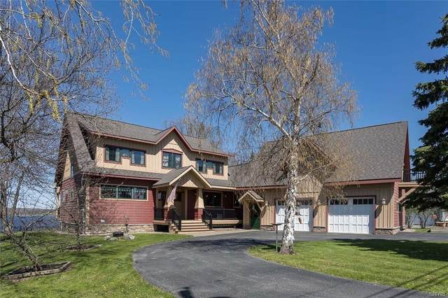 20977 Storrs Road, Hounsfield, NY 13685 (MLS #S1332216) :: 716 Realty Group
