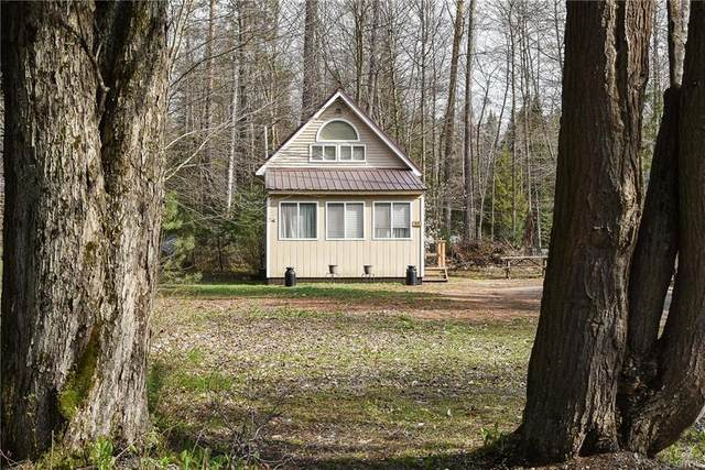 8112 Shore Drive, Boonville, NY 13309 (MLS #S1332430) :: Thousand Islands Realty
