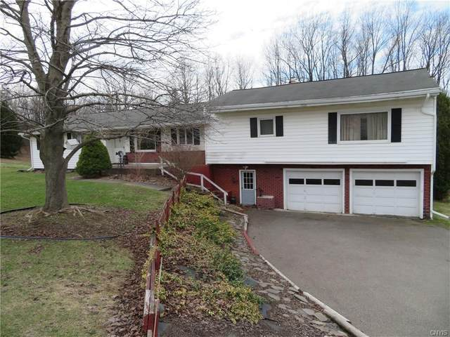 3819 Clinton Street, Cortlandville, NY 13045 (MLS #S1332667) :: 716 Realty Group