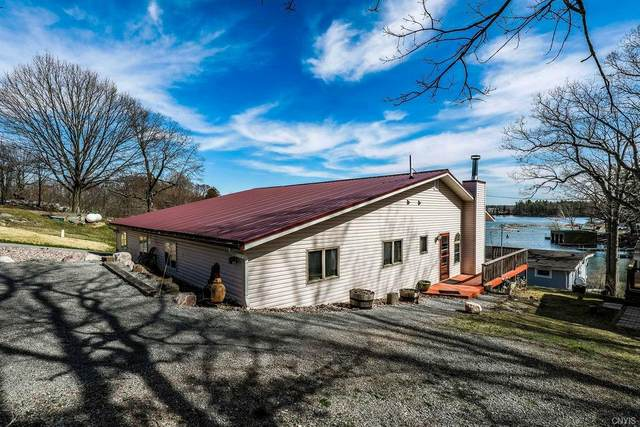19726 Crestview Drive, Orleans, NY 13640 (MLS #S1332852) :: 716 Realty Group