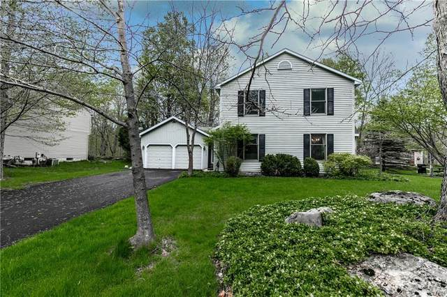 4517 Lamplighter Circle, Manlius, NY 13104 (MLS #S1332861) :: Mary St.George | Keller Williams Gateway