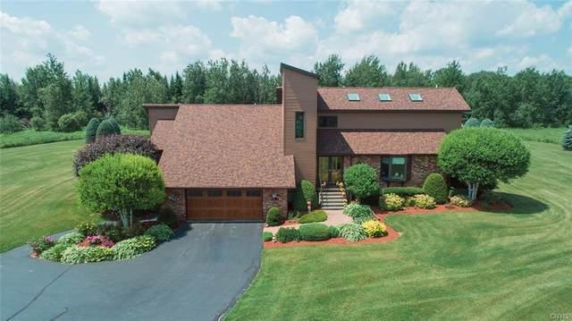 10633 Limburg Forks Road, Denmark, NY 13619 (MLS #S1332911) :: TLC Real Estate LLC