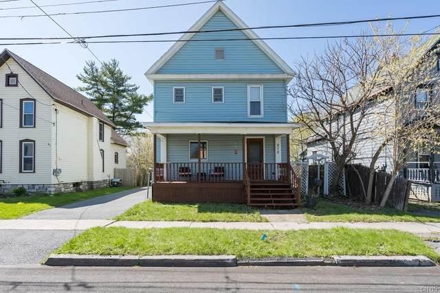 215 Gale Street, Watertown-City, NY 13601 (MLS #S1332932) :: TLC Real Estate LLC