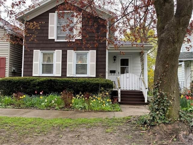 90 W 8th Street, Oswego-City, NY 13126 (MLS #S1333182) :: Thousand Islands Realty