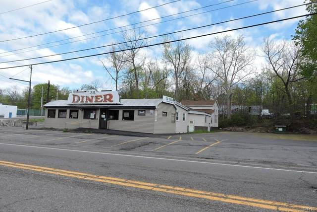 1208 Wolf Street, Syracuse, NY 13208 (MLS #S1333304) :: TLC Real Estate LLC