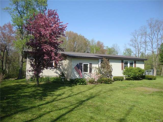 2108 State Route 69, Parish, NY 13131 (MLS #S1333409) :: Robert PiazzaPalotto Sold Team