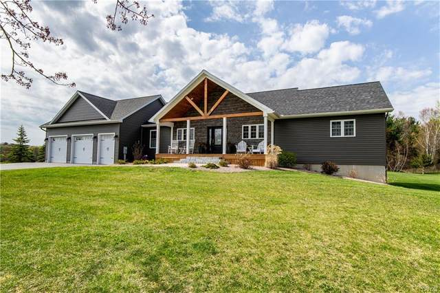 14365 Theriault Road, Hounsfield, NY 13685 (MLS #S1333689) :: 716 Realty Group