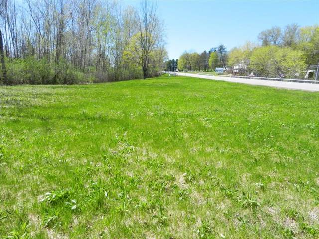0 State Route 5, Little Falls-Town, NY 13365 (MLS #S1333729) :: Thousand Islands Realty