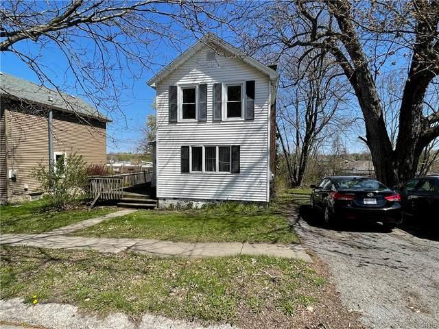 107 5th Avenue, Oswego-City, NY 13126 (MLS #S1333828) :: Thousand Islands Realty