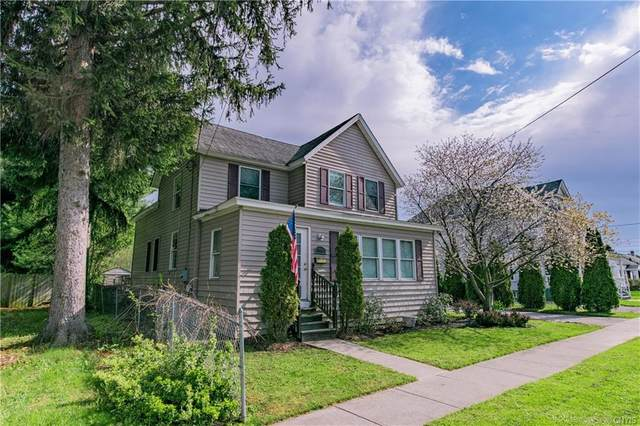 356 Brainard Street, Watertown-City, NY 13601 (MLS #S1334084) :: TLC Real Estate LLC