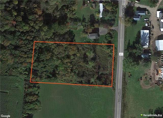 3389 Bishop Hill Road, Marcellus, NY 13152 (MLS #S1334392) :: 716 Realty Group