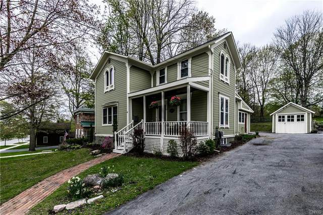 52 North Street, Marcellus, NY 13108 (MLS #S1334454) :: Mary St.George | Keller Williams Gateway