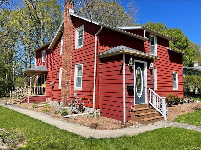 101 Orchard Street, Manlius, NY 13066 (MLS #S1334584) :: MyTown Realty