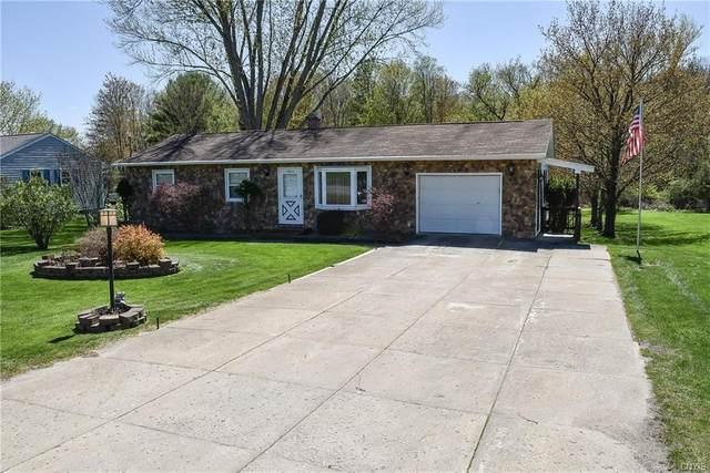 10516 Cosby Manor Road, Deerfield, NY 13502 (MLS #S1334691) :: Mary St.George | Keller Williams Gateway