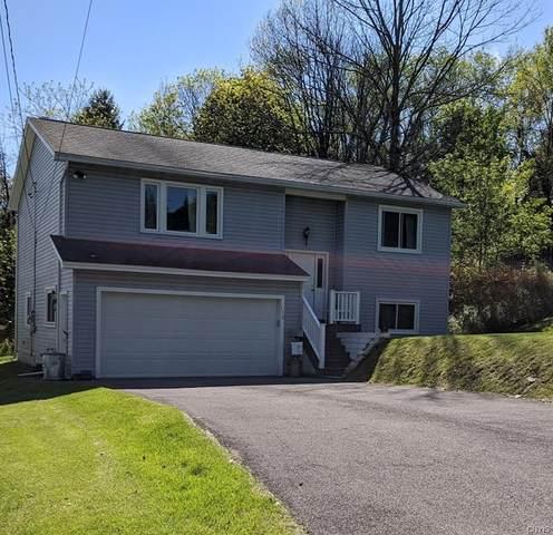 112 Huntington Road, Syracuse, NY 13219 (MLS #S1334762) :: Thousand Islands Realty