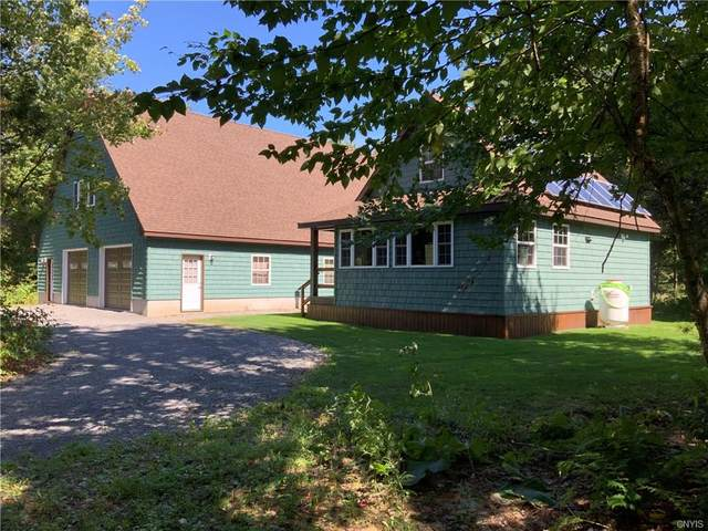 4008 Thompson Road 1, Worth, NY 13659 (MLS #S1334794) :: Serota Real Estate LLC