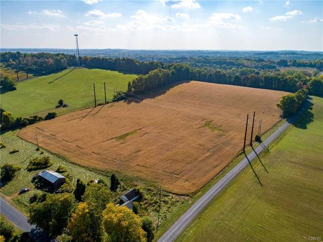 7563 Potter Road, Throop, NY 13021 (MLS #S1334839) :: BridgeView Real Estate Services