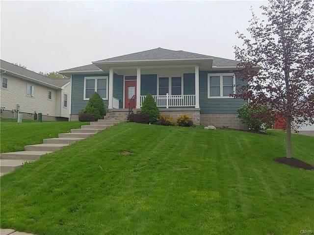102 Birr Drive, Camillus, NY 13031 (MLS #S1334860) :: BridgeView Real Estate Services
