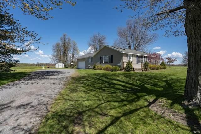 31591 County Route 4, Cape Vincent, NY 13618 (MLS #S1334877) :: TLC Real Estate LLC